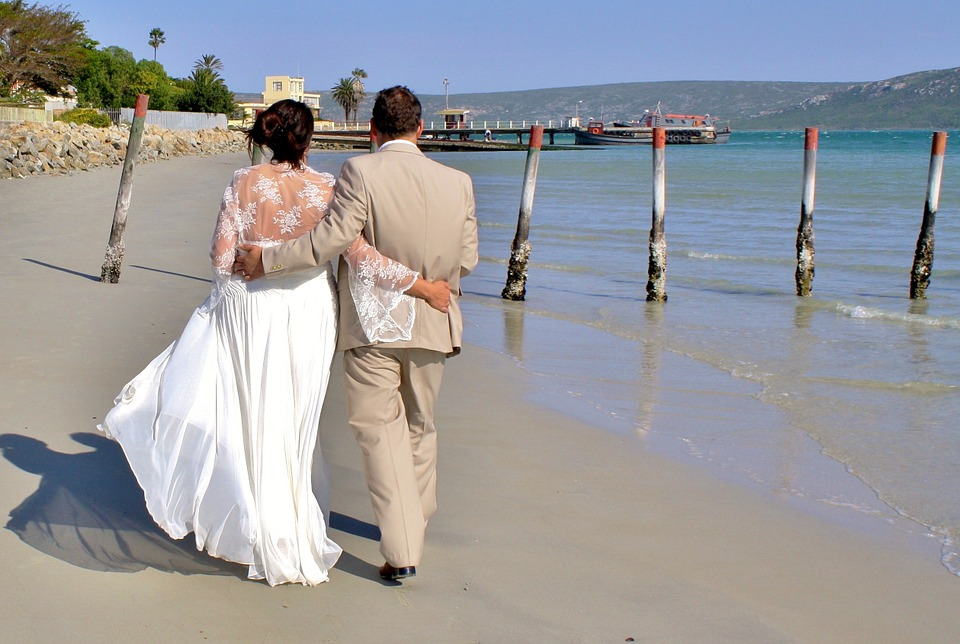 Viaggio di nozze: la migliore scelta è la Polinesia